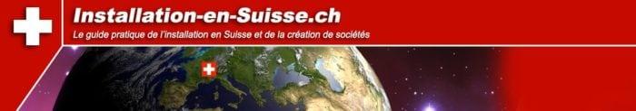 Installation-en-Suisse.ch