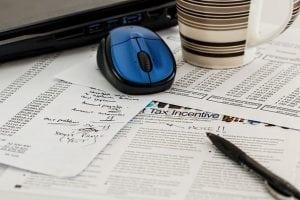 fiscalité bénéfice