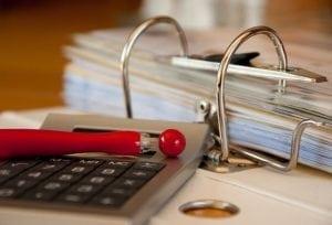 classeur comptabilité